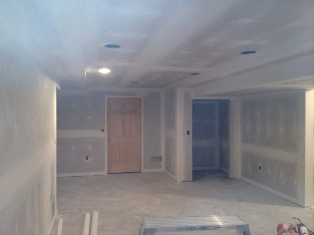 drywall painting p k builders lehigh valley builders