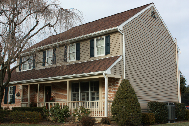 Roofing Amp Siding 171 P K Builders Lehigh Valley Builders