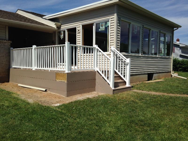 P/K Builders – Lehigh Valley Builders & Home Improvements