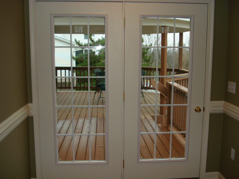 Windows Amp Doors 171 P K Builders Lehigh Valley Builders